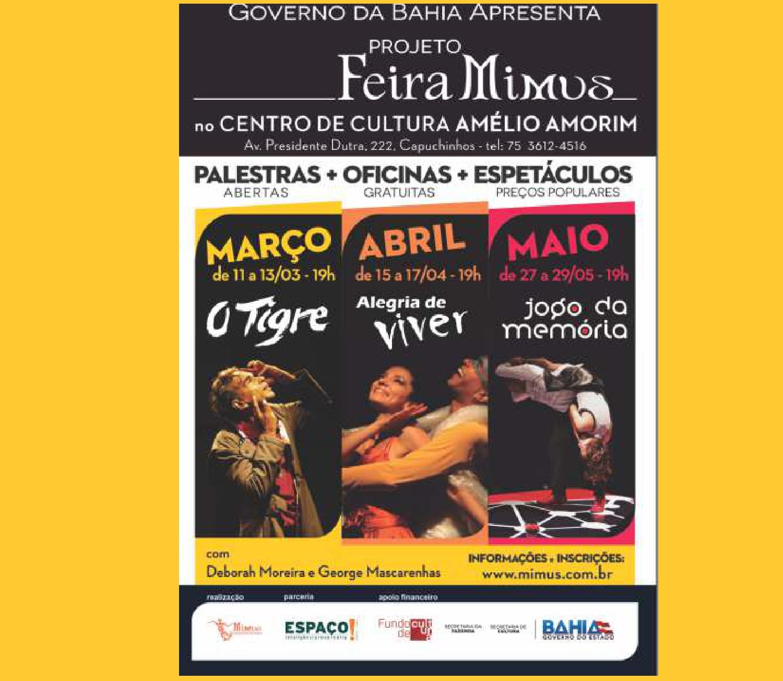 Feira Mimus (2016)