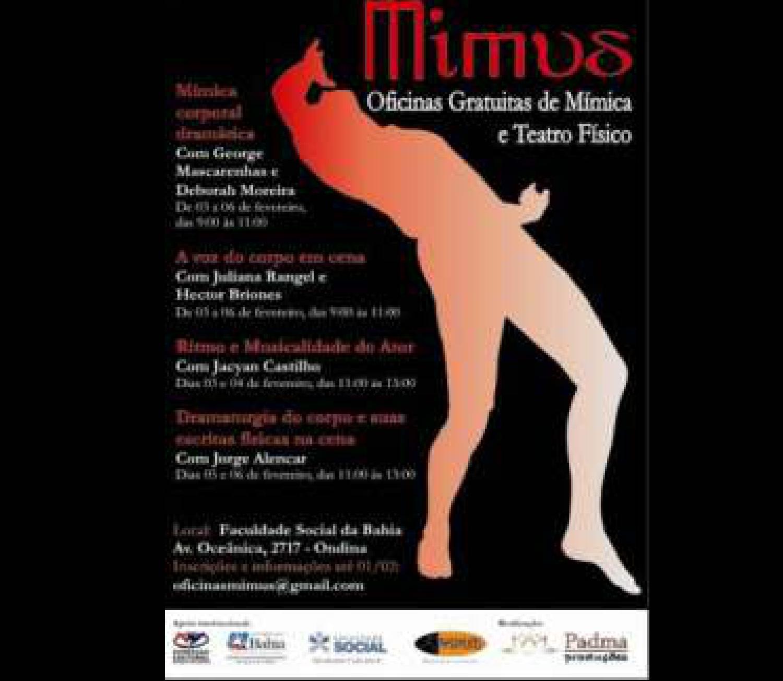 Viva Mímica - 2009